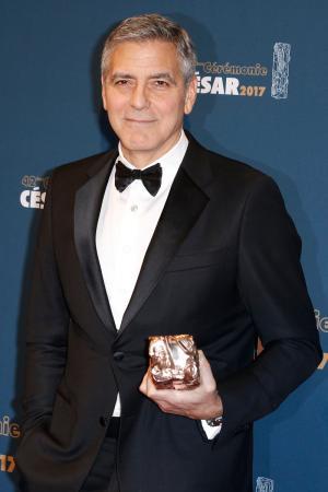 1997: George Clooney