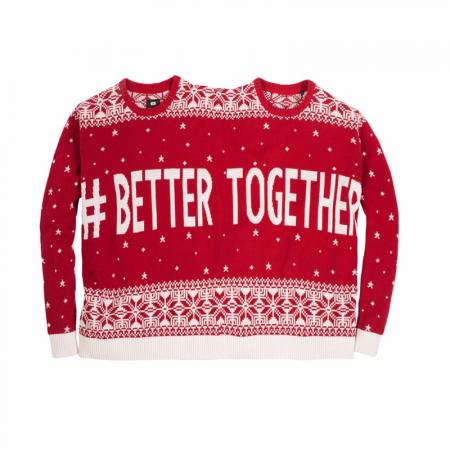 BETTER TOGETHER-TRUI