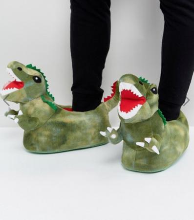 Dinoslippers