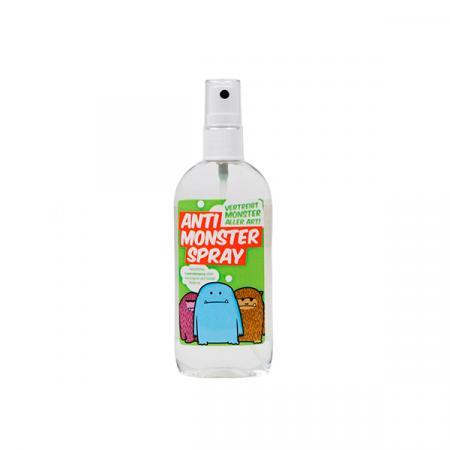 Un spray anti-monstres