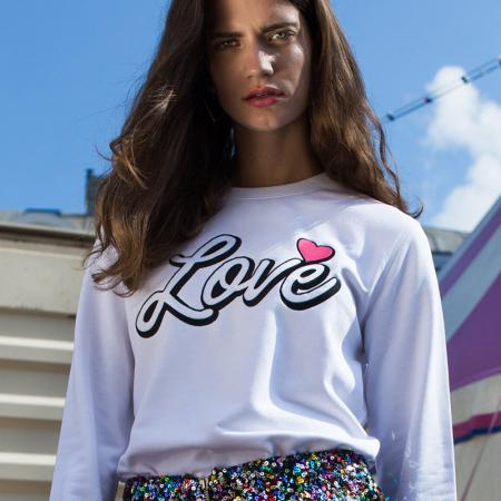 Sweater 'Love'