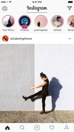 5. Instagram
