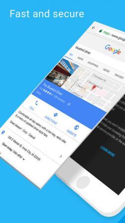 18. Google Chrome