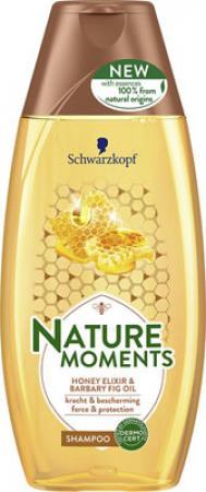 Nature Moments Honey Elixir Shampoo – Schwarzkopf