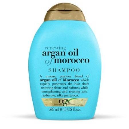 Renewing + Argan Oil of Morocco Shampoo – OGX