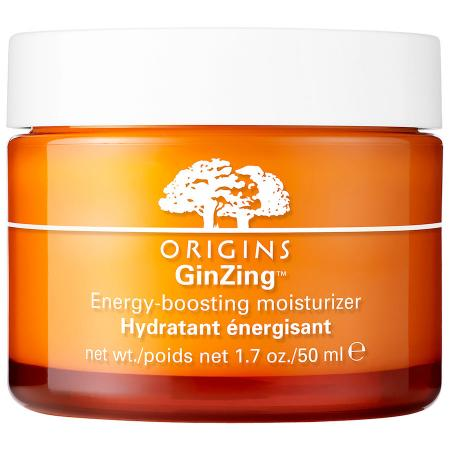 Energy-Boosting Moisturizer – Origins