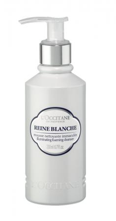 Foaming Cleanser – L'Occitane