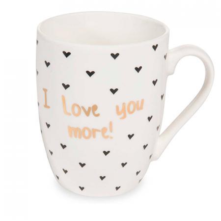 Un mug déclaration