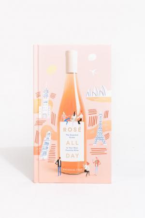 Livre 'Rosé All Day'
