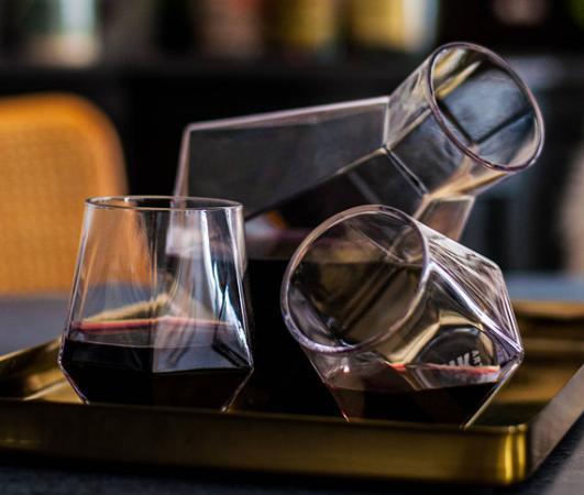 Set pour vin