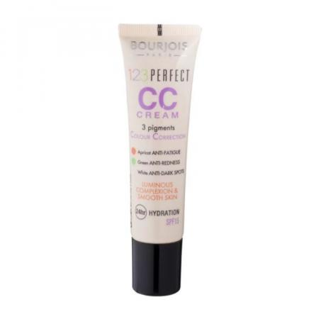 123 Perfect 32 Beige Clair CC Cream