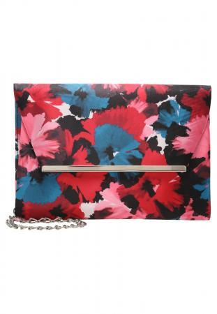 Kleurrijke kleine handtassen