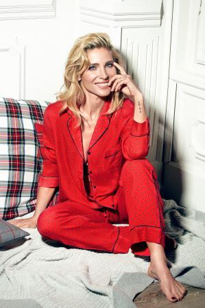 Dresscode du jour: pyjama!