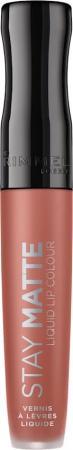 Stay Matte Liquid Lip Colour – Rimmel