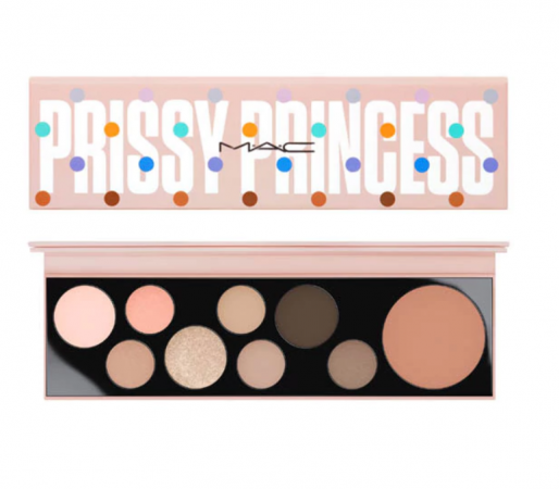 Prissy Princess – MAC Cosmetics