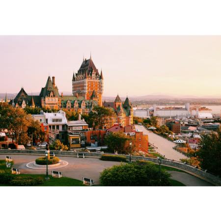 Québec, Québec, Canada