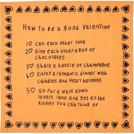 Good Valentine