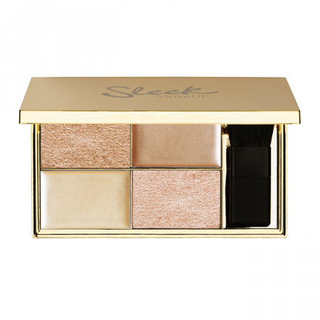 Highlighter Palette Solstice – € 13,99