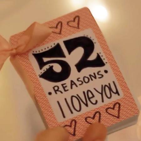 52 redenen