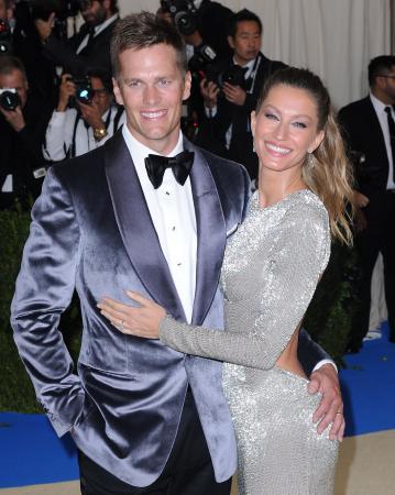 Tom Brady (40) enGisele Bündchen (37)