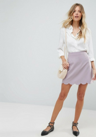 Skirt Day