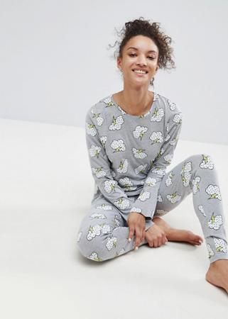 SHOPPING: 17 leuke pyjama's om Nationale Pyjamadag in te vieren