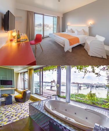 Coup de ❤:Lanchid 19 Design Hotel