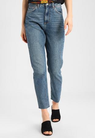Een stevige jeans voor elke dag