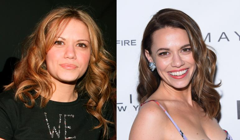 Bethany Joy Lenz – Haley James-Scott