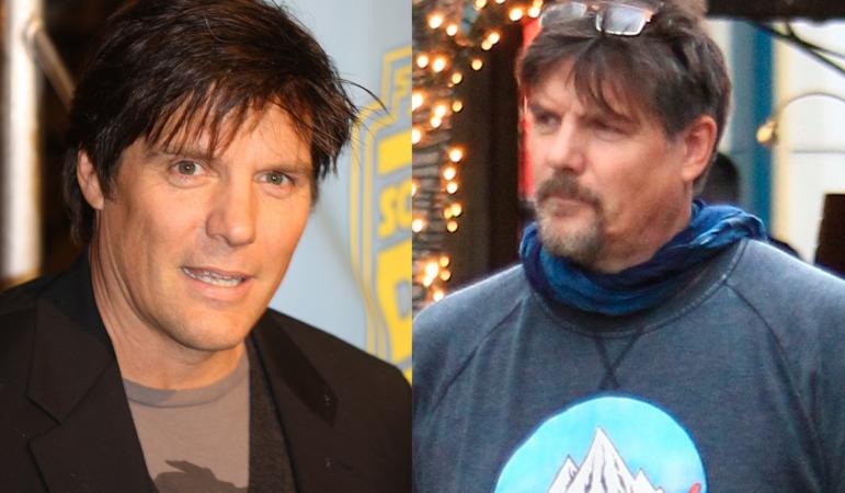 Paul Johansson – Dan Scott