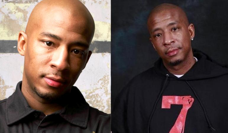 Antwon Tanner – Antwon «Skills» Taylor