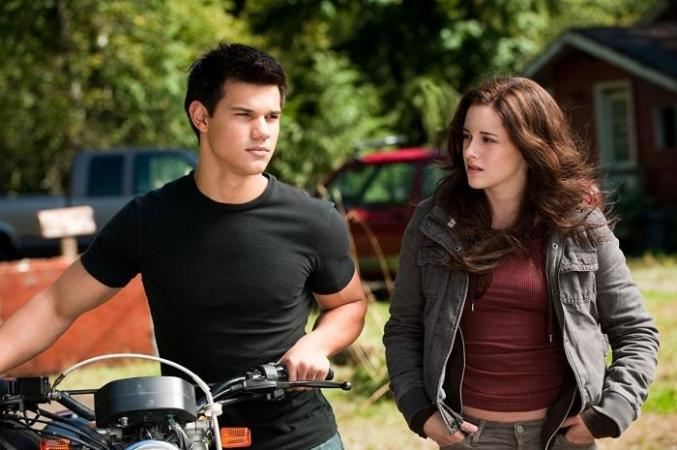 Kristen Stewart als Bella Swan in 'Twilight'