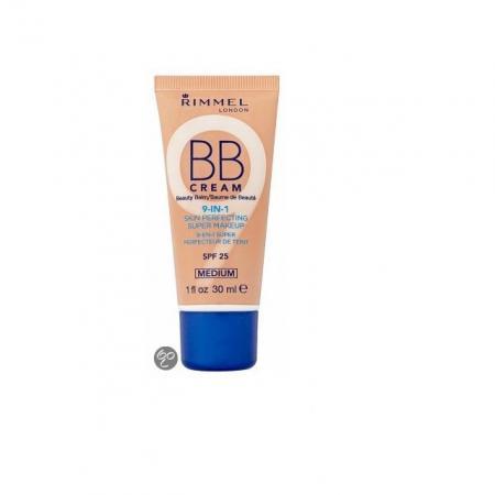 Rimmel – BB cream