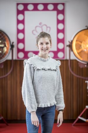 Laura Van Tongelen
