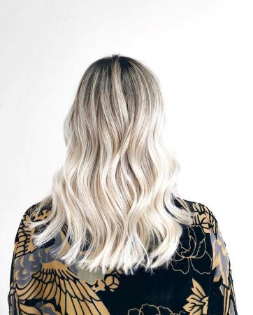 3. Bare roots