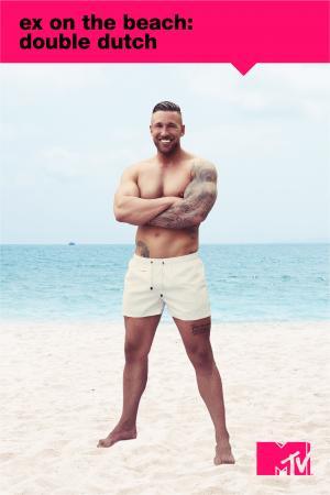 'Ex on the Beach: Double Dutch': Alex