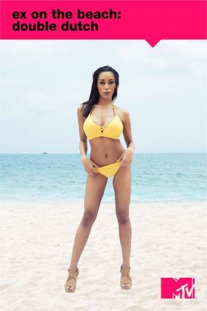 'Ex on the Beach: Double Dutch': Jamecia