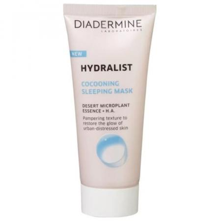 Diadermine Hydralist Cocooning Mask