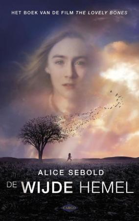 'De Wijde Hemel' van Alice Sebold