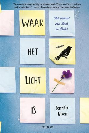 'Waar Het Licht Is' van Jennifer Neven