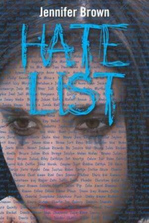 'Hate List' van Jennifer Brown
