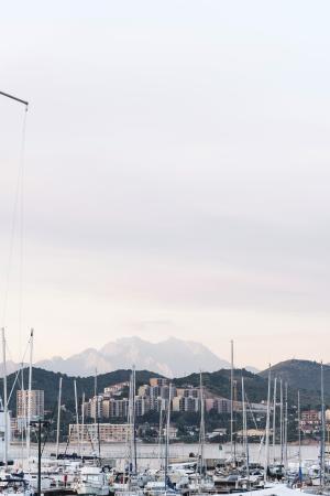 1. Flaneren in Ajaccio