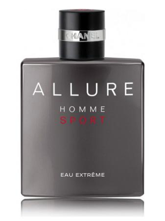 Allure Homme Sport – Chanel
