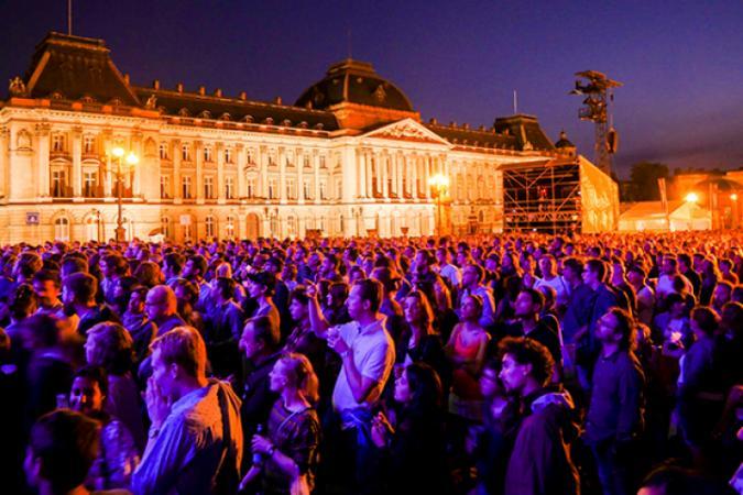 4. Brussels Summer Festival – 14 tot 18 augustus