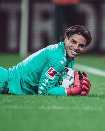 Yann Sommer – Suisse – 29 ans