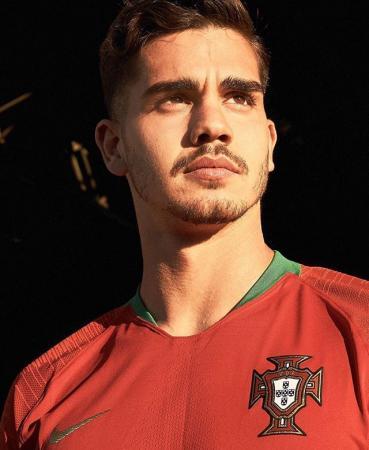 André Silva – Portugal – 22 ans