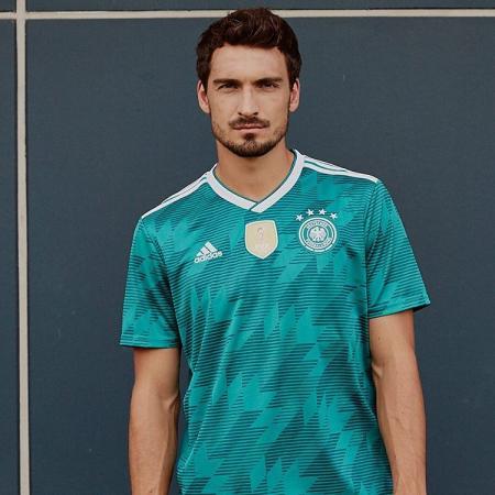 Mats Hummels – Allemagne – 29 ans