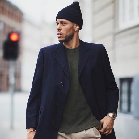 Mathias Zanka Jørgensen– Danemark– 28 ans