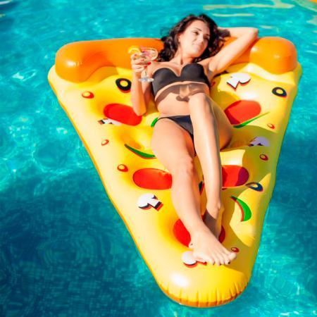 Pizzaluchtmatras