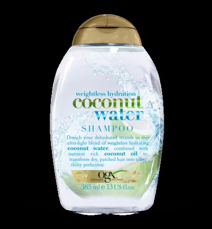 1. Coconut Water Shampoo